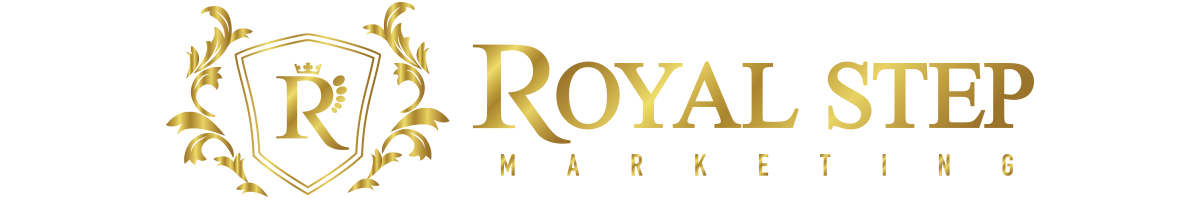 Royal Step Marketing